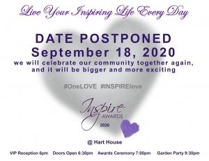 INSPIRE Awards Postponed date 18 September 2020