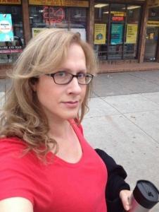 Julie Berman