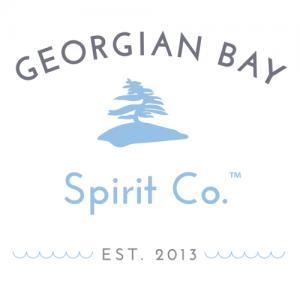 Georgina Bay Spirit Co logo