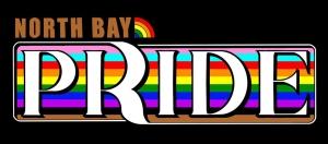 North Bay Pride Logo