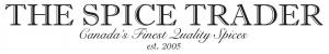 The spice trader logo